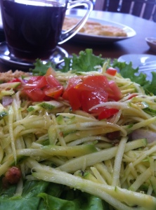 Salad Mangga